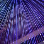 Fibre Optic Curtains